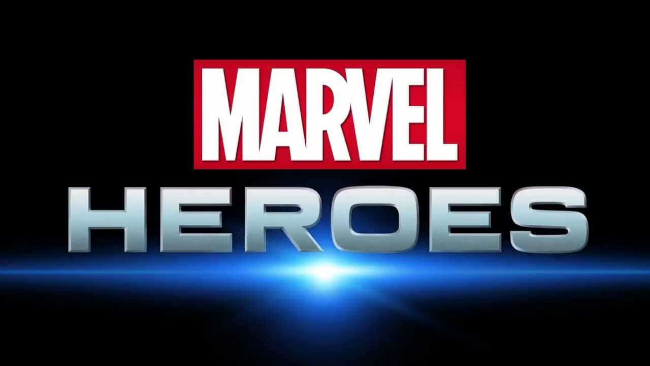 Marvel Heroes News and Trailer