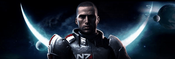 BioWare announces Mass Effect 3 Extended Cut