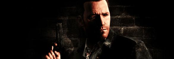 Max Payne 3 digital comics