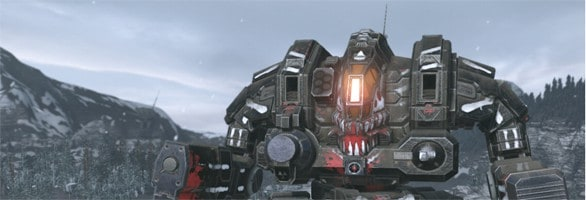 "MechWarrior Online – ""Camo Spec"" Mega Update Now Has Launched"