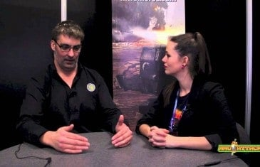 MechWarrior Online Interview (Bryan Eckman) – GDC 2013