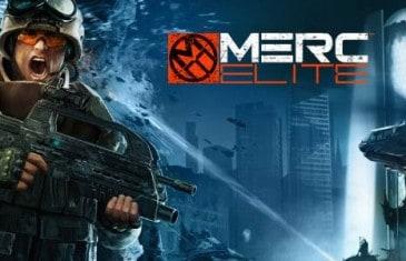 European Merc Elite Open Beta Now Available
