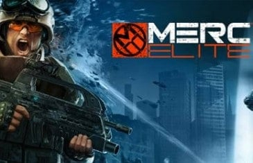 Tactician Class Revealed For Merc Elite