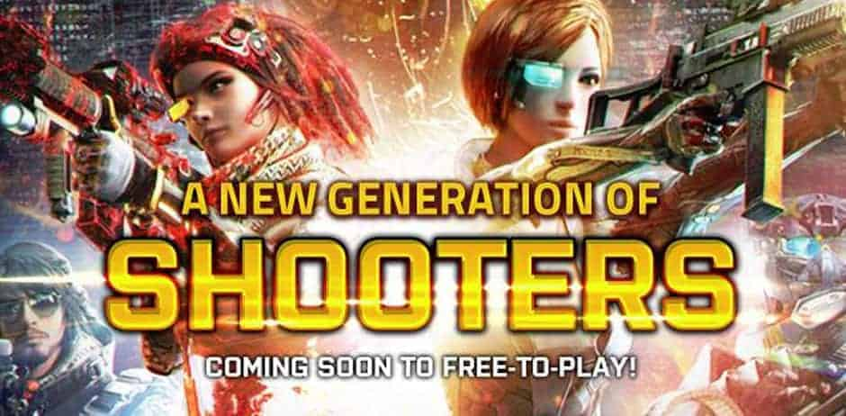 metro conflict shooter game
