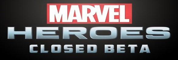 Marvel Heroes – Closed Beta Registration Begins As Of Yesterday