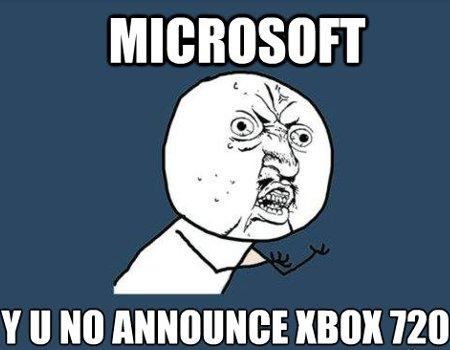 Microsoft y u know announce