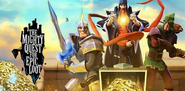 The Mighty Quest For Epic Loot Just Got More Epic