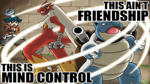 Making A Pokemon MMORPG – Pokemon Rangers