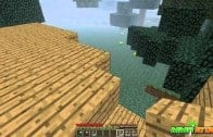 Minecraft Survival Guide ? House Extension