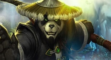 Mists of Pandaria Makes Its Debut on September 25th