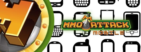 MMO Attack Mobile Apps
