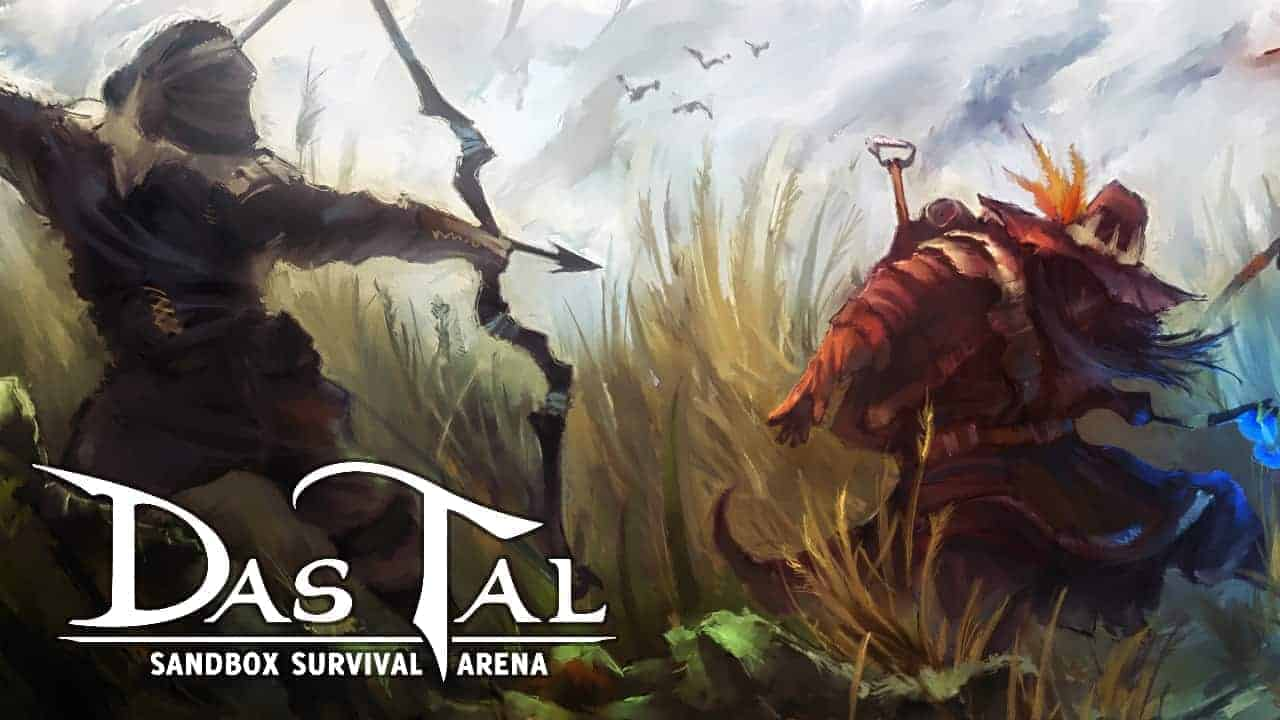 Das Tal Summer Alpha Key Giveaway