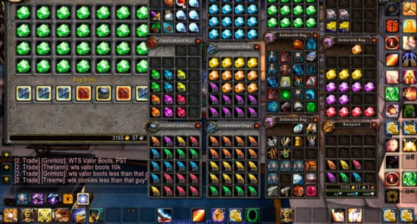 Let's Talk About Your Inventory – MMOpinion