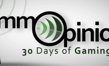 30 Days of Gaming: Your Favorite Game of All Time – MMOpinion