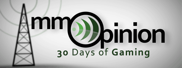 30 Days of Gaming: Your Favorite Genre – MMOpinion