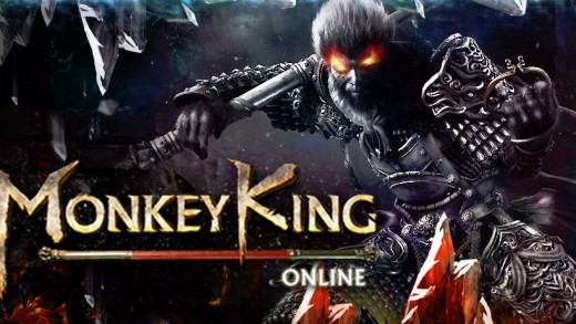 Monkey King Online
