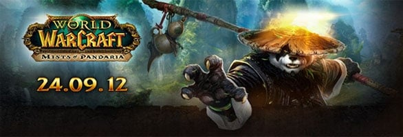 World of Warcraft – Mists of Pandaria: Launch Event