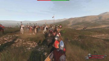 Mount & Blade: Bannerlord Shines At E3