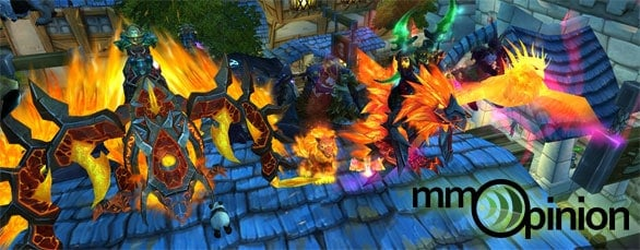 Are You A Mount Collector – MMOpinion