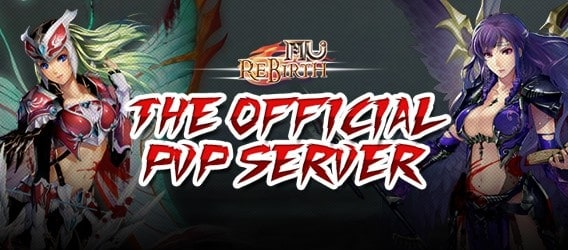 MU REBIRTH Closed Beta Key Giveaway