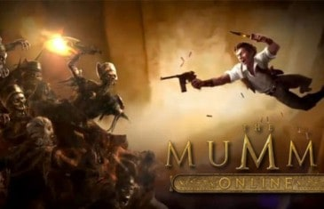 The Mummy Online