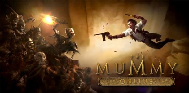 The Mummy Online (Defunct)