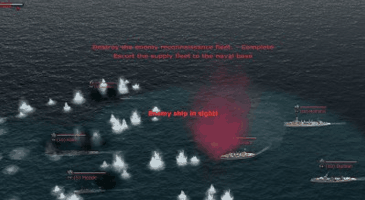Navy Field 2 – Closed Beta Begins March 27th
