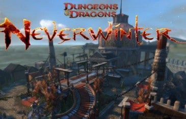 Neverwinter Coming To Xbox One First, PS4 To Follow