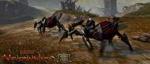 Neverwinter – New Trailer and Beta Details