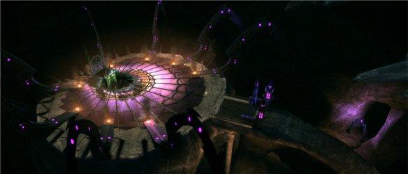 Neverwinter – Orc Screenshots Released
