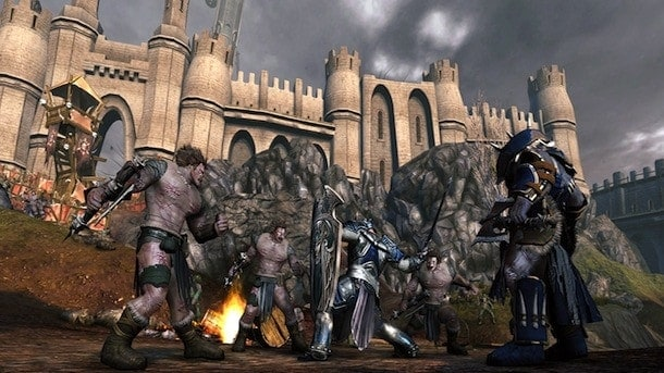 Neverwinter – Full Release Coming June 20th