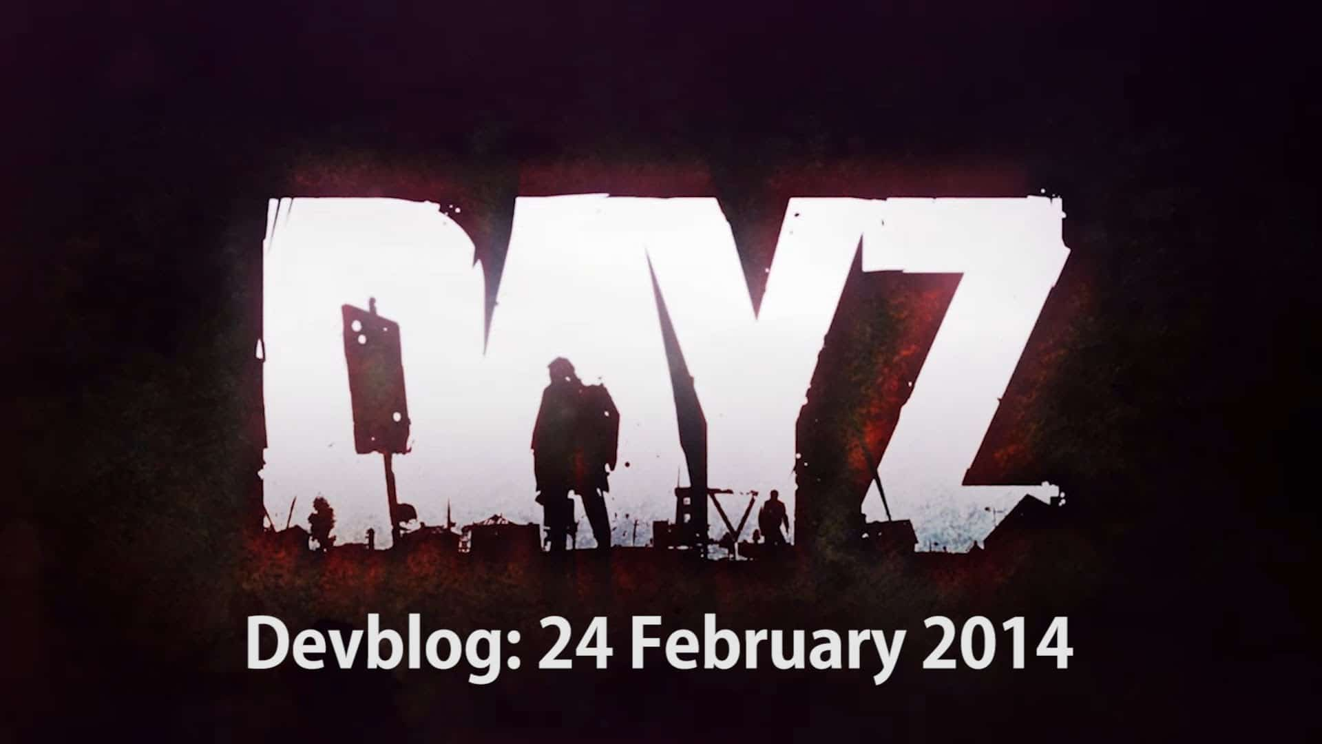 New DayZ Dev Blog Discusses Hunting, Vehicles & Rain