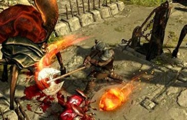 Path of Exile Prepares For Release