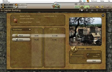 New Tutorial Video Released for Stronghold Kingdoms
