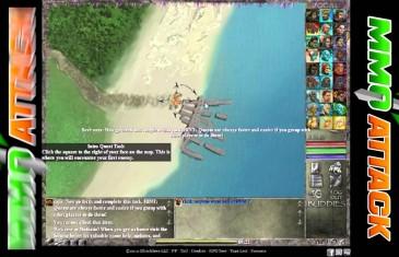 Nodiatis Gameplay Video