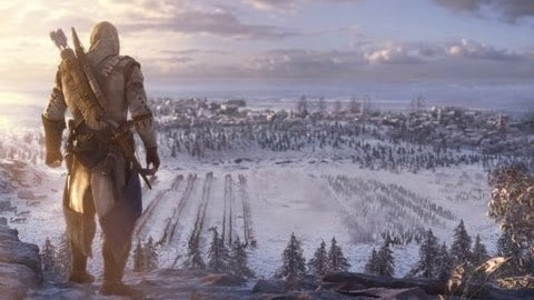 Non-MMO News From GDC for March 5th – Assassin's Creed III, Halo 4, and More