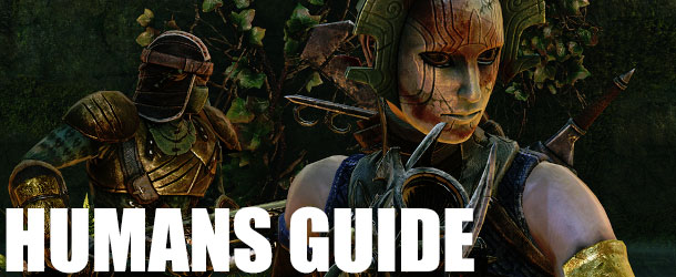 Nosgoth Walkthrough: Complete Guide To Humans
