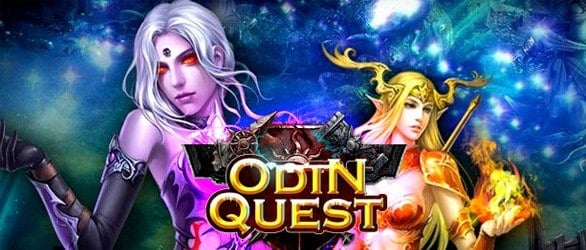 Odin Quest Releasing Second Server