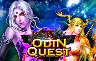 Odin Quest ?Thor? – New Server With New Features