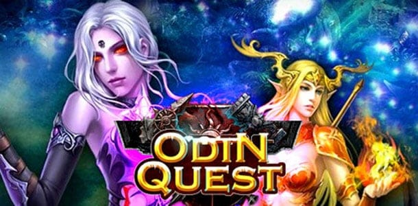 Fifth Server to Open in Odin Quest