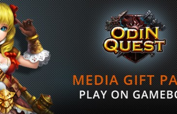 Odin Quest Gift Pack Giveaway