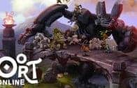 Oort Online (Sandbox Voxel MMORPG) Introduction Trailer