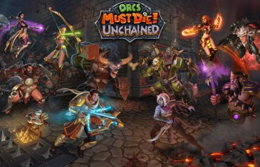 Orcs Must Die! Unchained Closed Beta Incoming