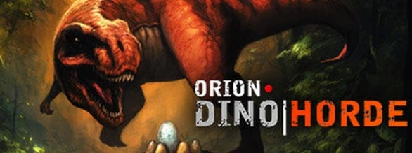 Indie Game of The Week: Orion: Dino Horde