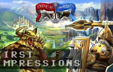 OverKings Gameplay – First Impressions HD