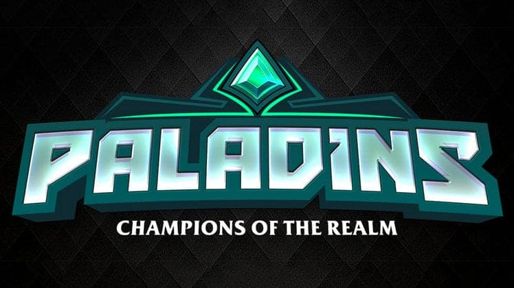Paladins Game Featured Image