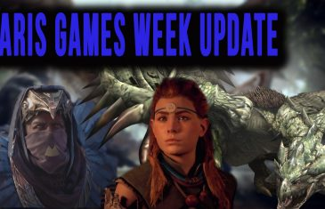 MMO News From Playstation's Paris Games Week