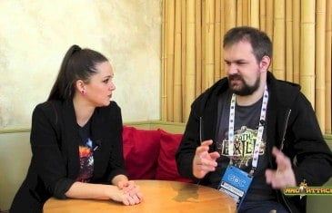 Path of Exile Interview – GDC 2013