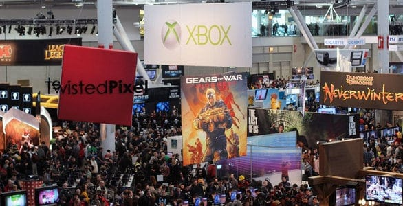 Best Part of PAX East – MMOpinion