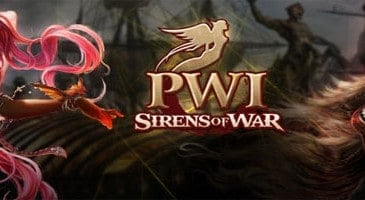 Perfect World International – Release Details For Sirens of War